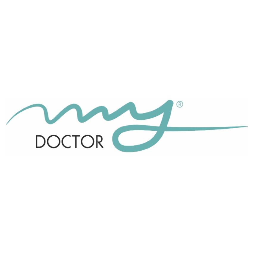 myDoctor-logo