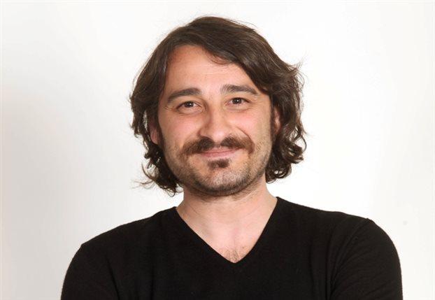 Βασίλης Χαραλαμπόπουλος